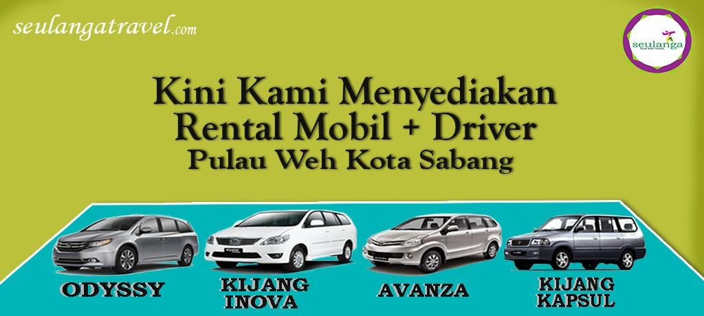slide rental mobil